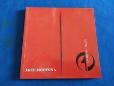 Galleria Pace Milano Arte Moderna Asta 16 1989 - t93