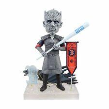 Boston Red Sox Game of Thrones Night King GOT Bobblehead MLB