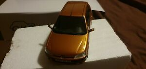 Otto Model Peugeot 106 Gti number 1 of 1250