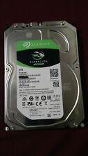 New Seagate BarraCuda ST8000DM004 8TB 3.5-inch internal hard disk SATA 6Gb/s
