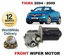 FOR VAUXHALL OPEL TIGRA & TWIN TOP 1.3 CDTI 1.4 1.8 2004-2009 FRONT WIPER MOTOR