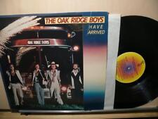The Oakridge Boys Have Arrived (MINT- ABC PROMO LP)