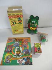 """RAT FINK Figures & Goodies Lot Ed """"Big Daddy"""" Roth ZQ/L"""