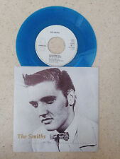 """The Smiths 7"""" Vinyl Single Shoplifters of The World Blue German 