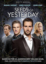 Seeds Of Yesterday (DVD, Digital HD, Widescreen) NEW-W/SLIPCOVER