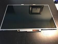 """DELL 15.4"""" LG LCD PANEL SCREEN WXGA GLOSSY LP154W01 0D196J D196J CLEAN"""