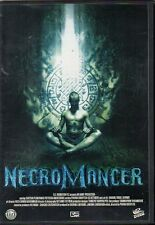 NECROMANCER - DVD (USATO EX RENTAL)