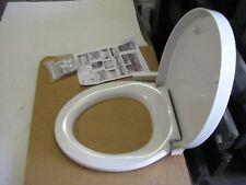 Designer WC Sitz mit slow close weiß, Serie Reach, Artikelnr. 8409K-00 NEU