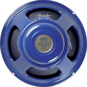 "Celestion Blue 12"" 15-Watt Alnico Replacement Guitar Speaker 16 Ohm"