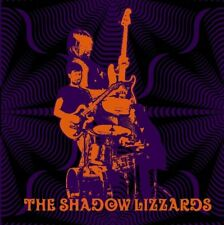 SHADOW LIZZARDS - THE SHADOW LIZZARDS   CD NEUF