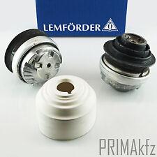 2x LEMFÖRDER 2540101 Cojinetes del motor Soporte Hidráulico MERCEDES W210 W211
