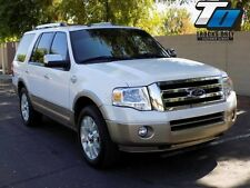 Ford: Expedition King Ranch 4
