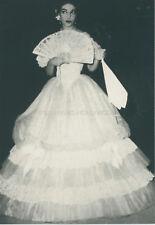 MARIA CALLAS 1960s VINTAGE PHOTO ORIGINAL #4