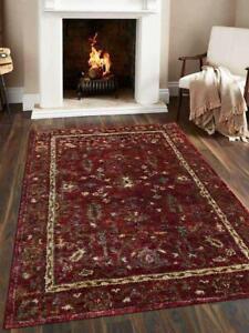 Modern Ikat Jute Eco-friendly Carpet Indian Oriental Handmade Area Rug