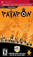 Patapon PSP New Sony PSP