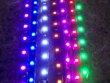 PONTOON LED BOAT DECK ACCENT LIGHT X 4 /24INCH STRIPS PLEASURE/BASS BOATS