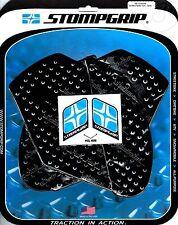 Stompgrip réservoir Tapis KAWASAKI ZX-10R 2012 Noir