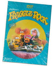 Fraggle Rock DVD - Temporada 2 - 23.95€