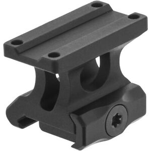 UTG MRO Absolute Co-Witness Riser Mount - Black
