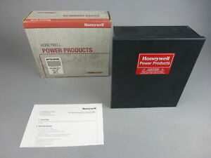 Honeywell HPTV2404UL CCTV Power Supply and Distribution Unit, 24VAC, 4A, Matt...