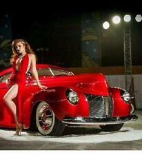 Vintage Ford Built 1930 GT Sport Car Antique Classic 1 24 Model 40 T 12 A 1940 8