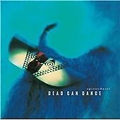 Dead Can Dance : Spiritchaser CD (2008) REMASTERED