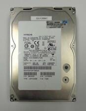 "HP 3PAR 600GB 3.5"" Fiber Channel Hard Drive HUS156060VLF400 SP#657892-001"