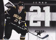 11-12 Limited Loui Eriksson /49 Jersey Number Jumbo Materials