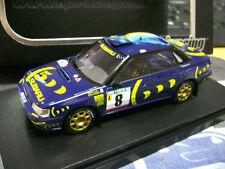 Subaru Legacy RS rally Portugal 1993 #8 alen 555 hpi precio especial 1:43