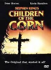 Children of the Corn (DVD, Region 1) Very Good condition!