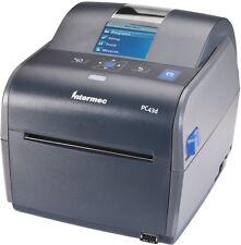 Intermec PC43d USB Bluetooth Wireless Direct Thermal Label Printer PC 43 V1T