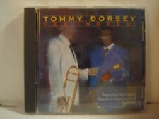 Yes, Indeed! by Tommy Dorsey (Trombone) (CD, 1990) L N