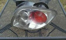 HYUNDAI TIBURON TAIL LIGHT PASSENGER SIDE OEM 2001