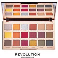 Makeup Revolution Soph X Eyeshadow Palette Extra Spice