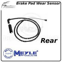 BMW X3 E83 Meyle Rear Brake Pad Wear Indicator Sensor 3143530002