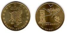 Saint-Brieuc, 1 euro, 1997 - Euros temporaires des villes
