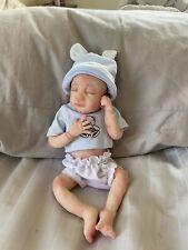 full body silicone baby girl dolls