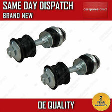 TOYOTA AYGO FRONT ANTI ROLL BAR STABILISERS DROP LINKS RODS 2005>2015