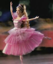 Barbie Flower Ballerina