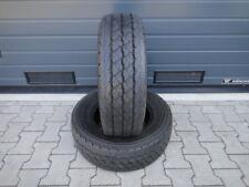 2x Sommerreifen Bridgestone Duravis R630 215/70R15C DOT 4311 8mm