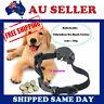 New VIBRATION Automatic Dog Collar Anti Bark Stop Barking Safe Training NO SHOCK