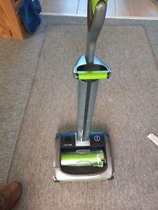 GTECH AirRam MK2 Cordless Bagless Vacuum Cleaner - Grey-Green, AR29