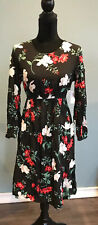 NWT!! Old Navy Maternity Floral Dress - Size Small
