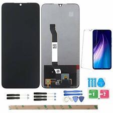 """YHX-OU 6.3"""" per Xiaomi Redmi Note 8 di Riparazione e Sostituzione LCD (k9M)"""