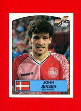 EURO '88 Panini 1988 - Figurina-Sticker n. 116 - JENSEN - DANMARK -New