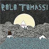 Rolo Tomassi - Hysterics (CD 2008)