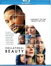 Collateral Beauty (Blu-ray Disc, 2017) Disc Only