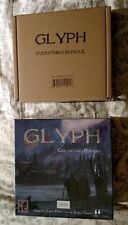 Glyph Kickstarter Collector's Edition 194/500 +  Everything Bundle NEW