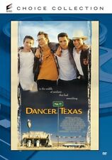 DANCER TEXAS (1997 Peter Facinelli) - Region Free DVD - Sealed