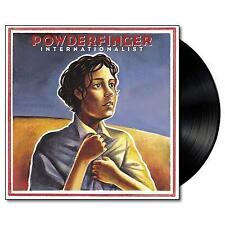 Powderfinger Internationalist 20th Anny Black Vinyl LP New/